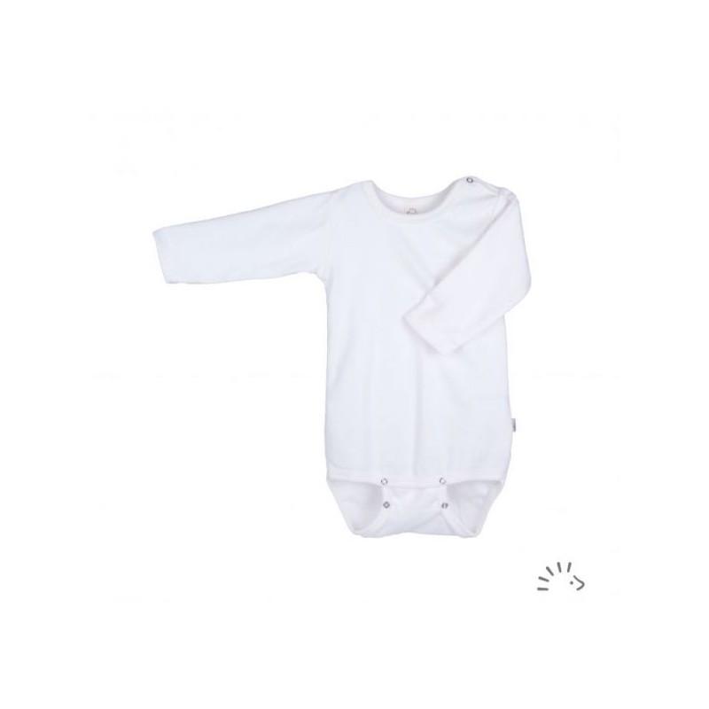 Iobio Body1/1 sleeve ecru