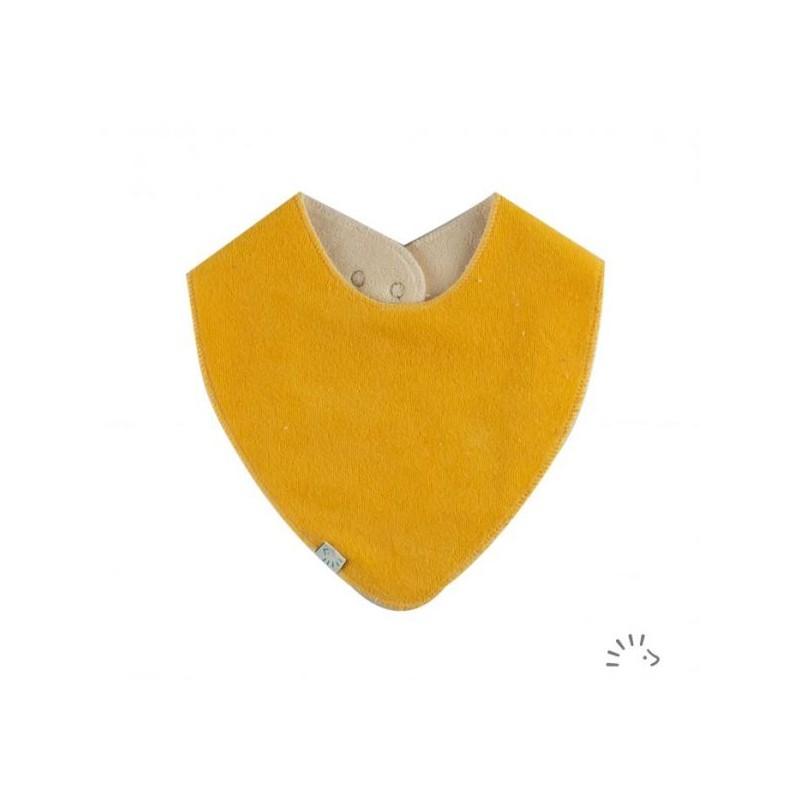 Iobio Bandana Billy Water Repellant yellow