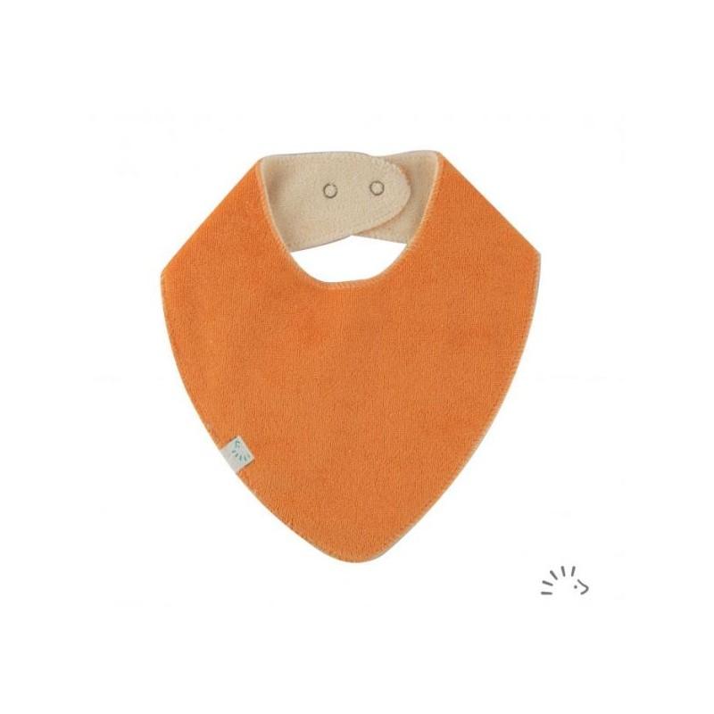 Iobio Bandana Billy Water Repellant orange
