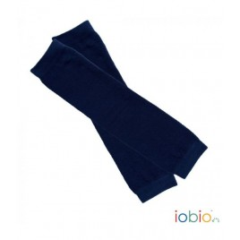 Iobio Baby Leg Warmers  dark blue