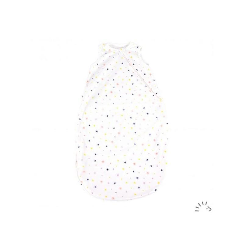 Iobio Sleeping Bag Sleeveless sparkle