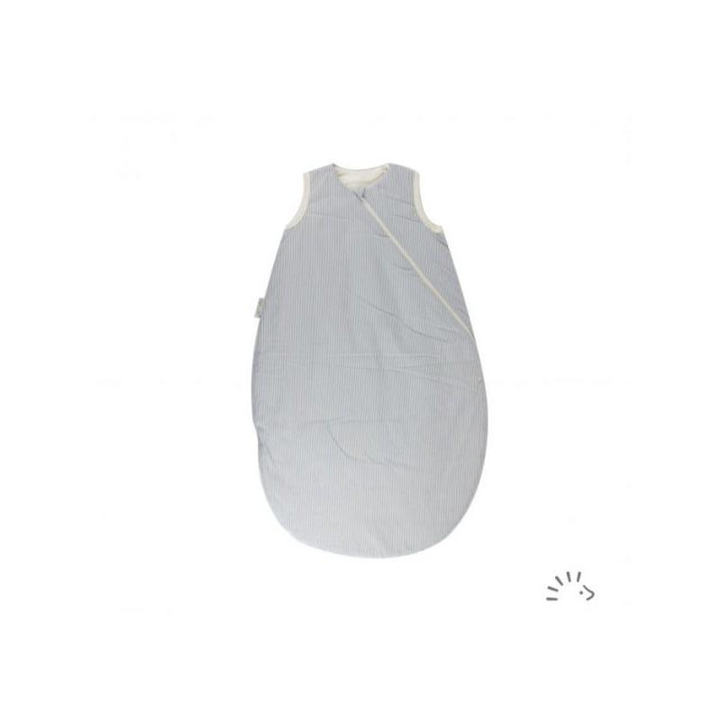 Iobio Sleeping Bag Fine stripe Blue Fine stripe Blue