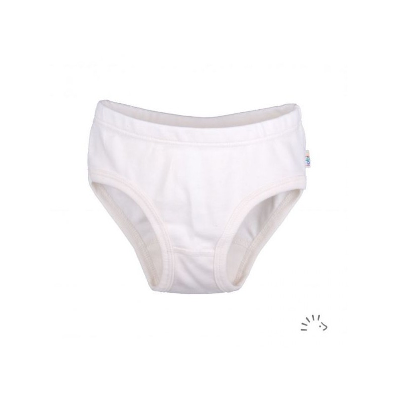 Iobio Panties Girl  Ecru