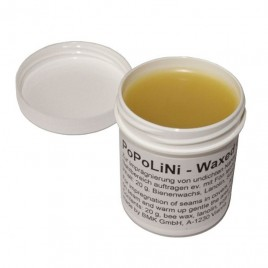 Popolini waxed cotton 20g